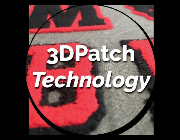 3DPatch Technology il Servizio per stampare le tue Patch